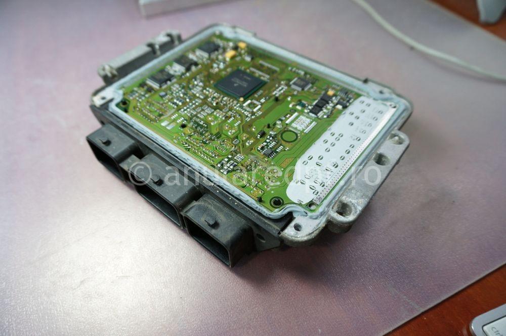 ECU Bosch EDC16