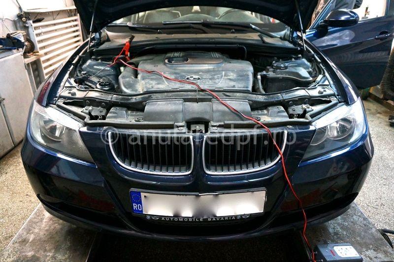 Anulare filtru particule BMW
