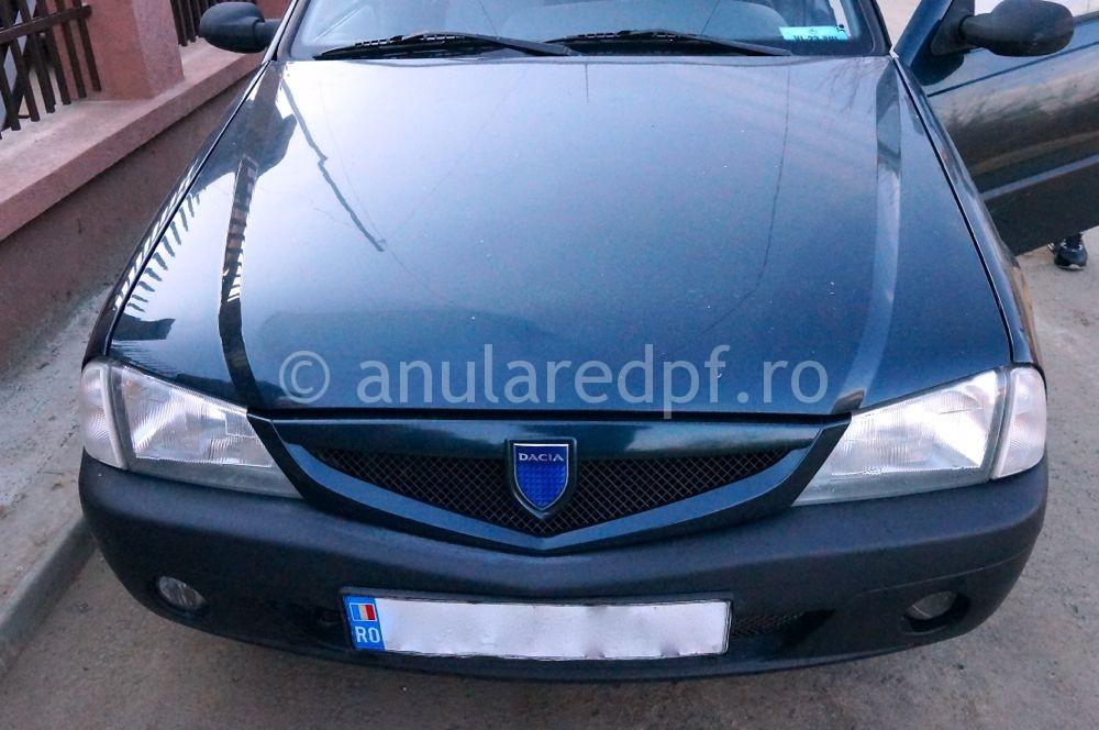 Remapare Dacia Solenza