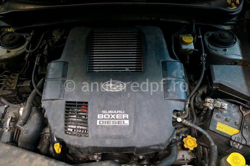 motor boxer diesel
