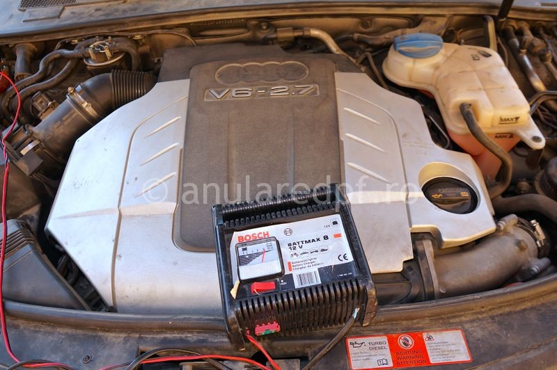 anulare_dpf_audi_a6_6