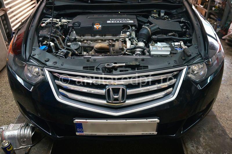 Anulare_dpf_Honda_Accord_4