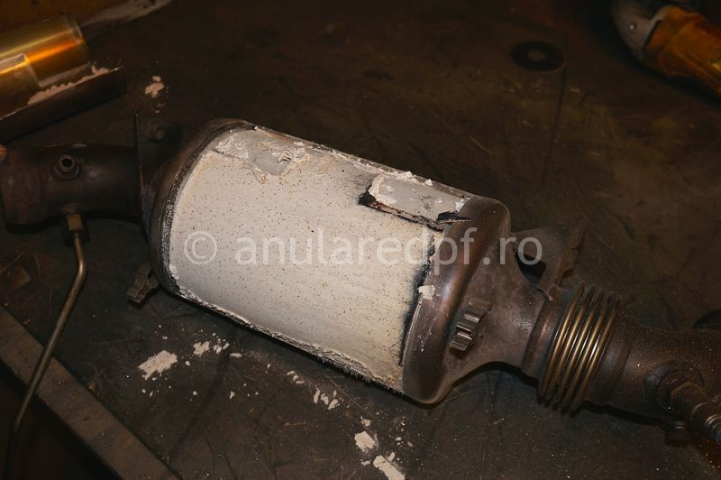 anulare_dpf_vw_crafter_reconditionare_turbina_3