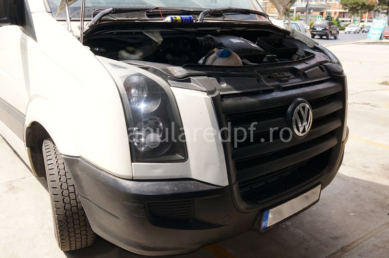 anulare_dpf_vw_crafter_reconditionare_turbina_5
