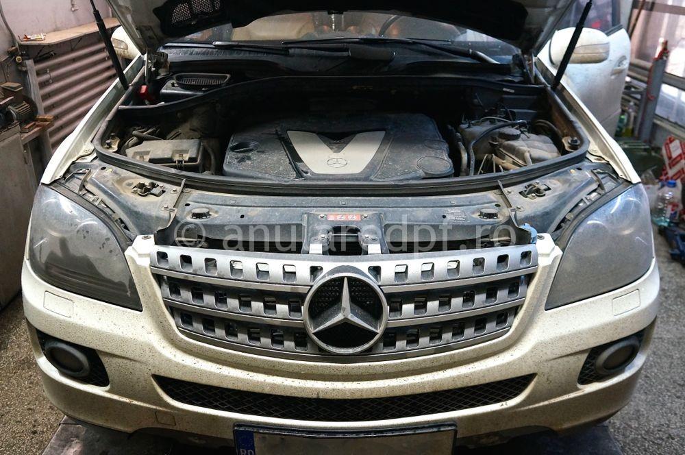 Mercedes_ML320CDI_Anulare_Filtru_Particule_4