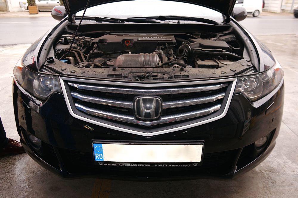 2009 Honda Accord 2.2 i-dtec 150cp.