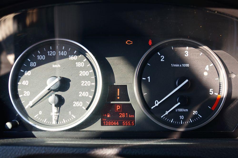 Chiptuning BMW X5 - 2