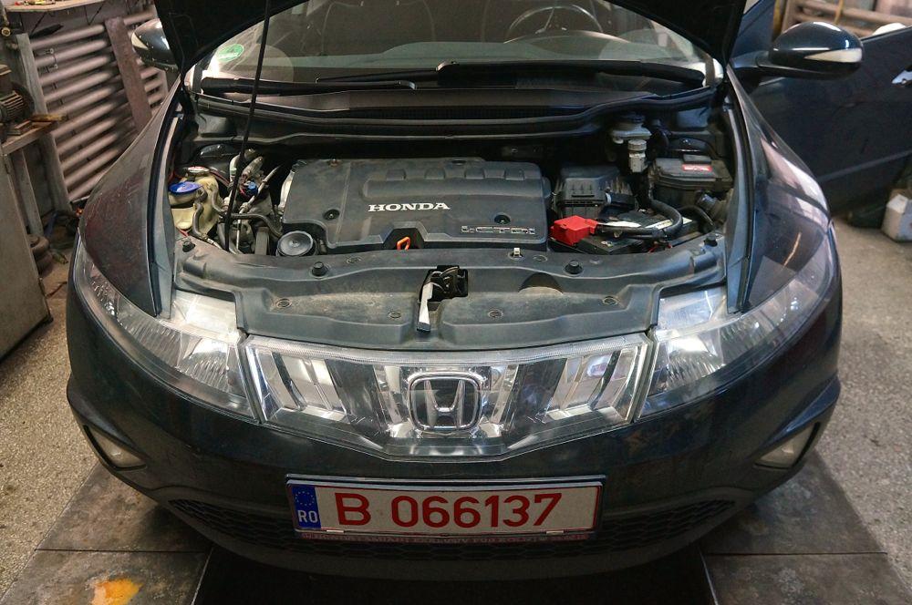 Eliminare-dpf-Honda