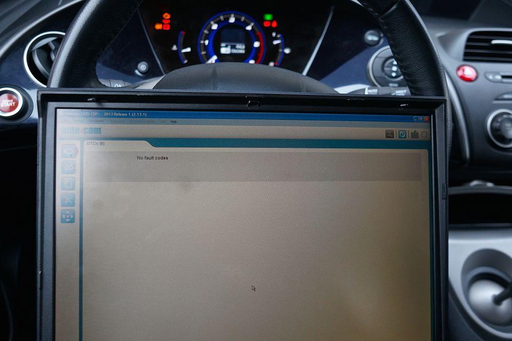 Honda-Civic-fara-filtru-particule