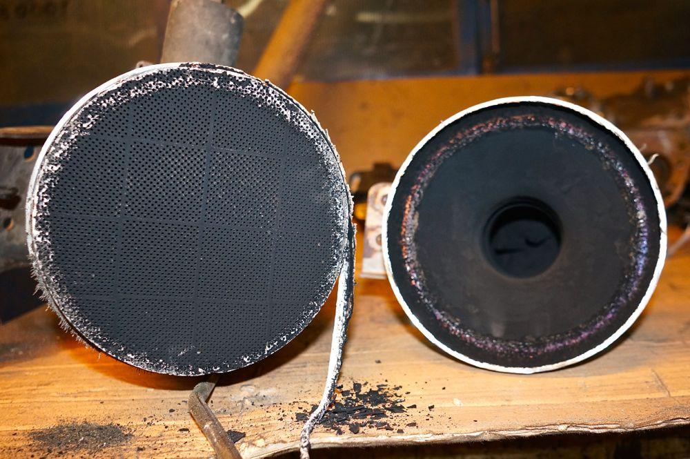 filtru-particule-colmatat