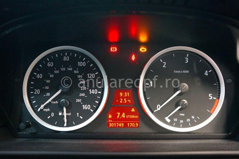 Anulare DPF BMW - 12