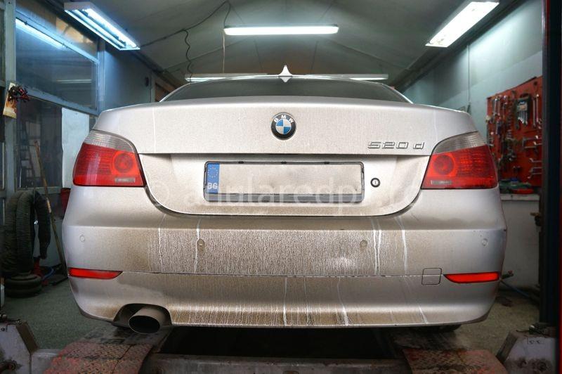 Anulare DPF BMW - 15