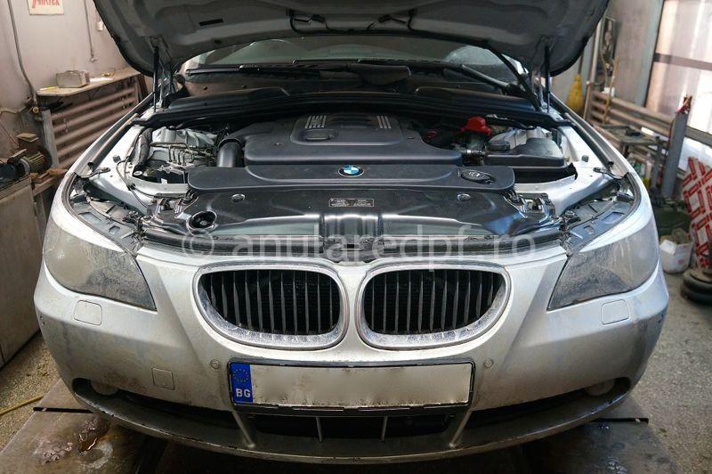 Anulare DPF BMW - 17