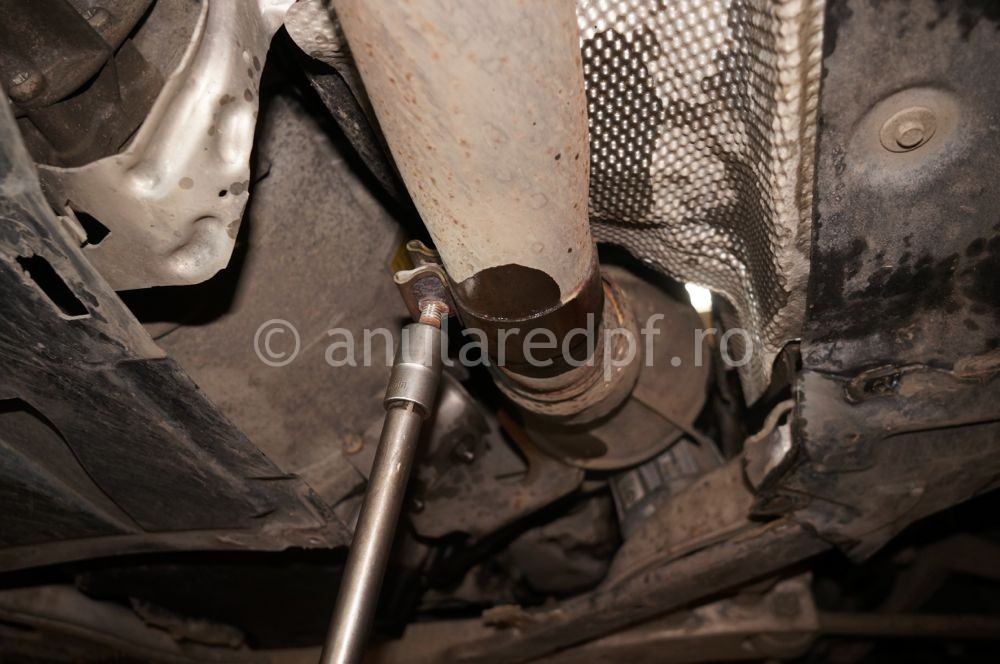 Anulare DPF BMW - 29