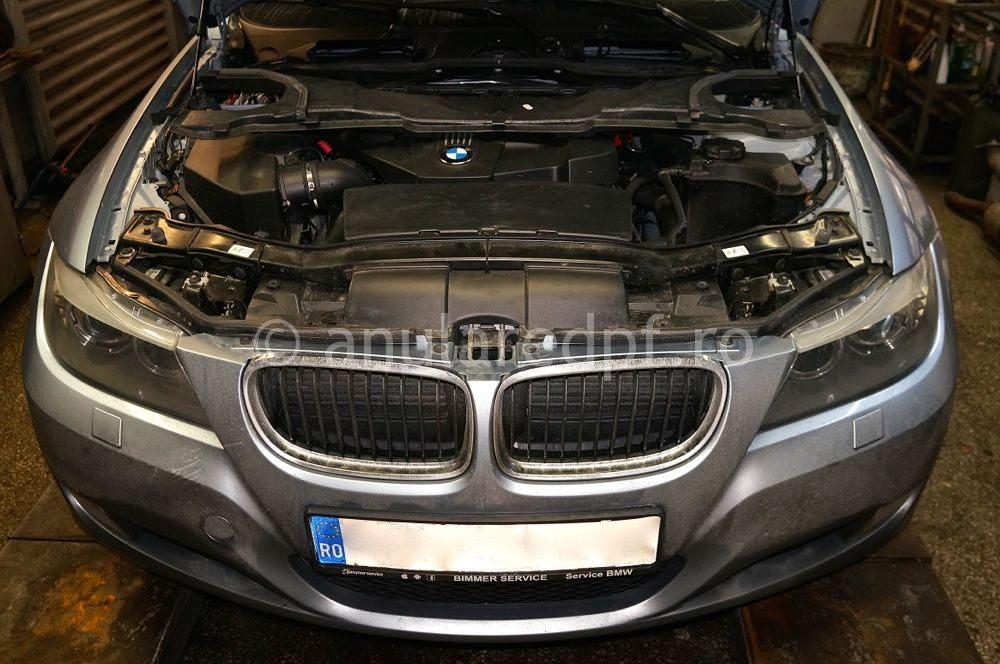 Anulare DPF BMW - 39