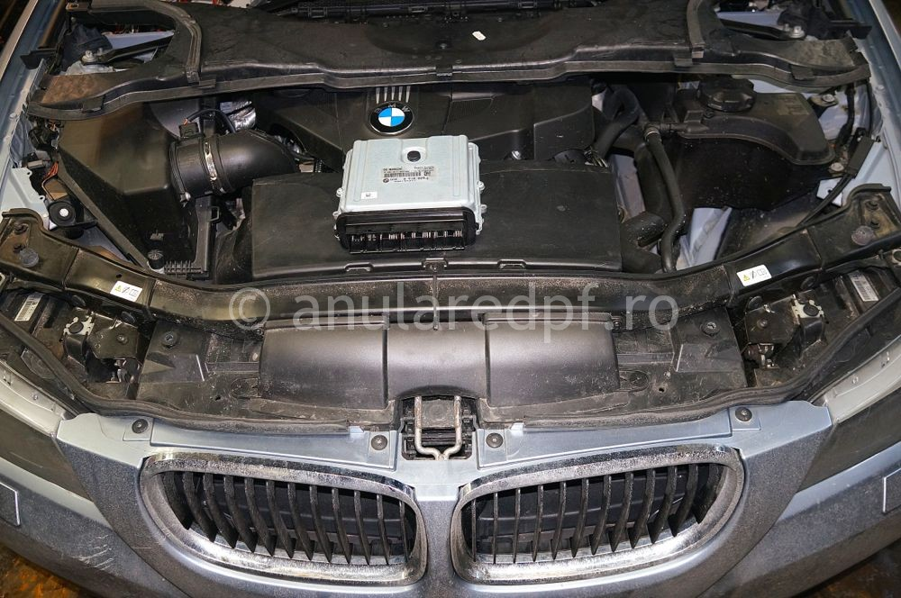Anulare DPF BMW - 40