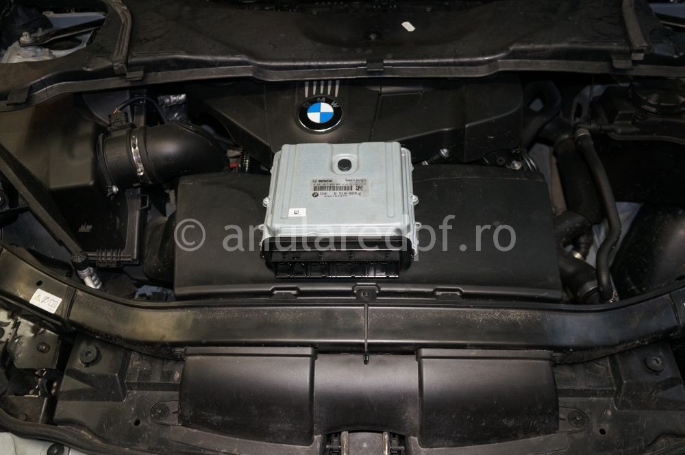 Anulare DPF BMW - 41
