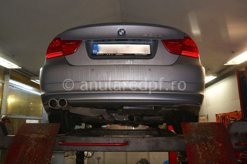 Anulare DPF BMW - 51