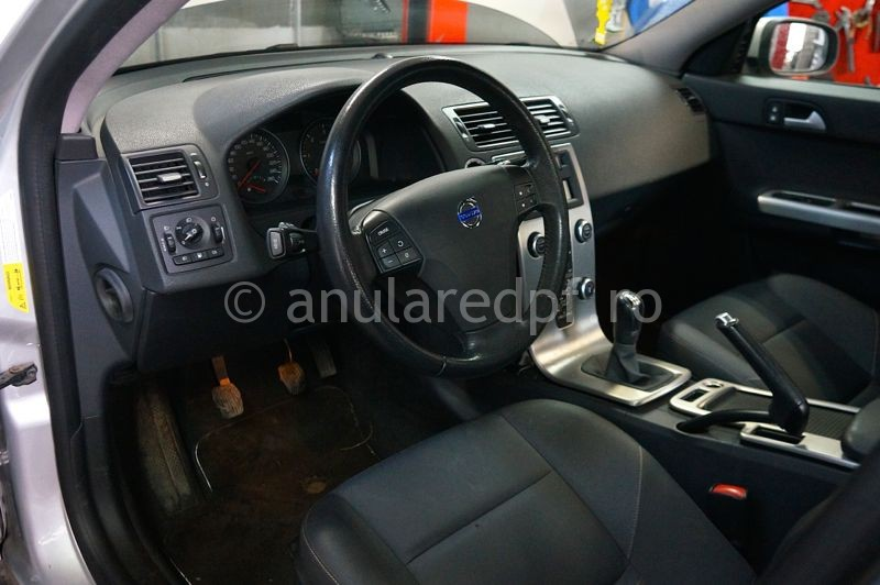 Anulare Volvo S40 - 02