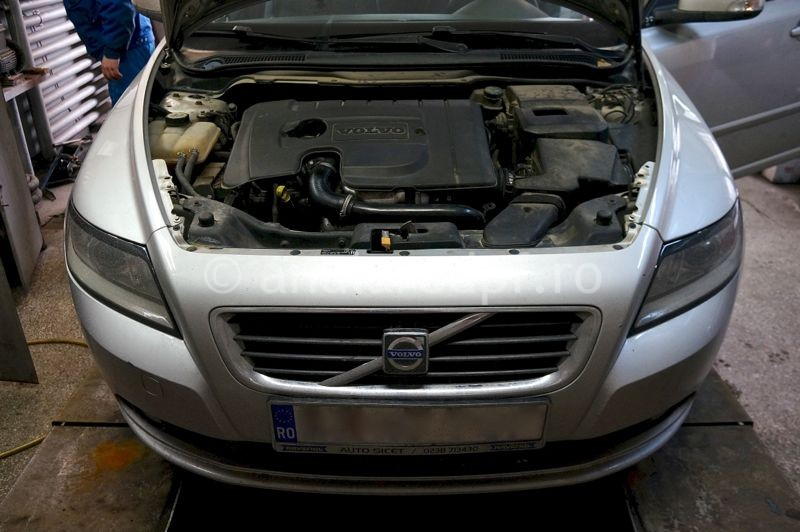 Anulare Volvo S40 - 03