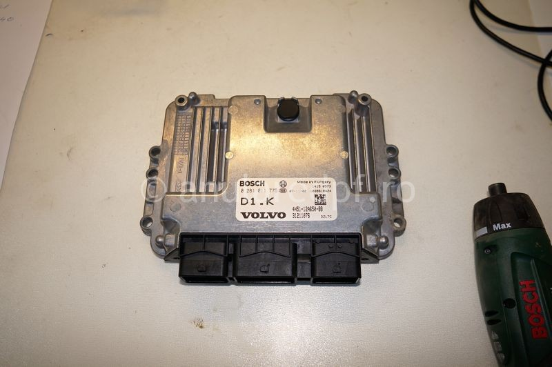 Anulare Volvo S40 - 07