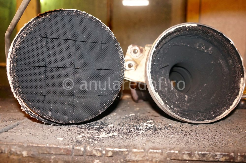 Anulare dpf Crafter - 26