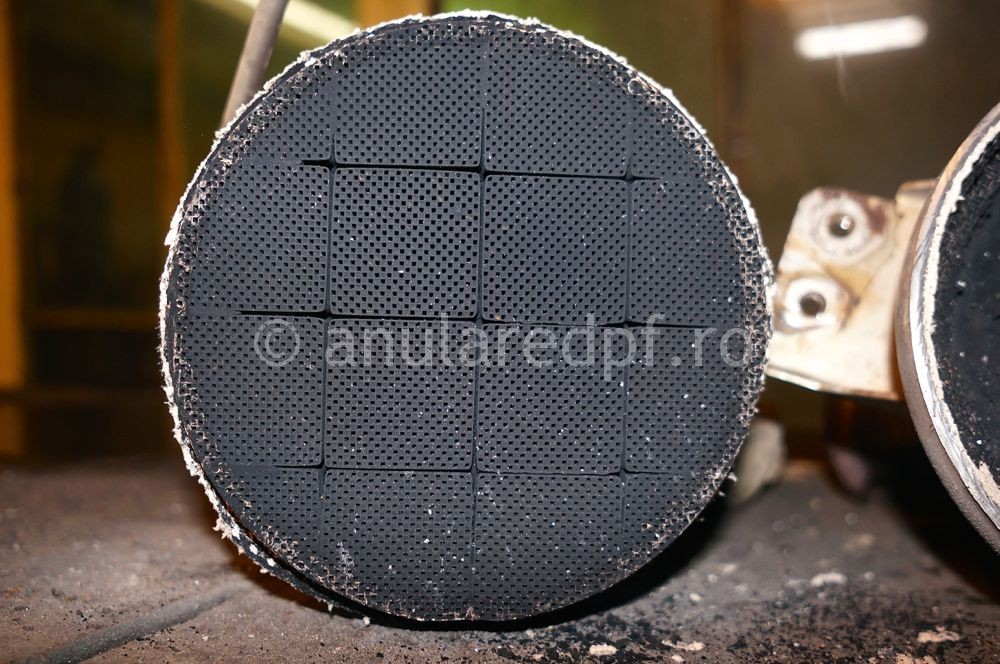 Anulare dpf Crafter - 27