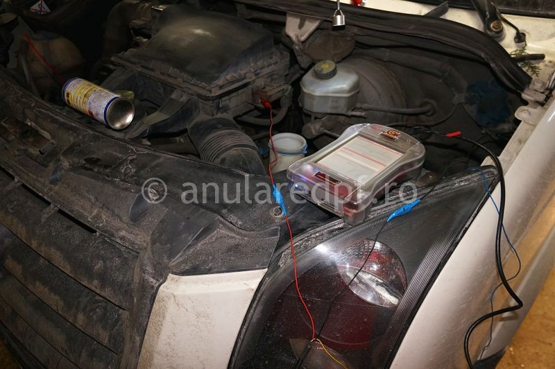Anulare dpf Crafter - 4