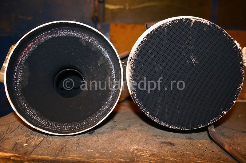 Anulare dpf Crafter - 5