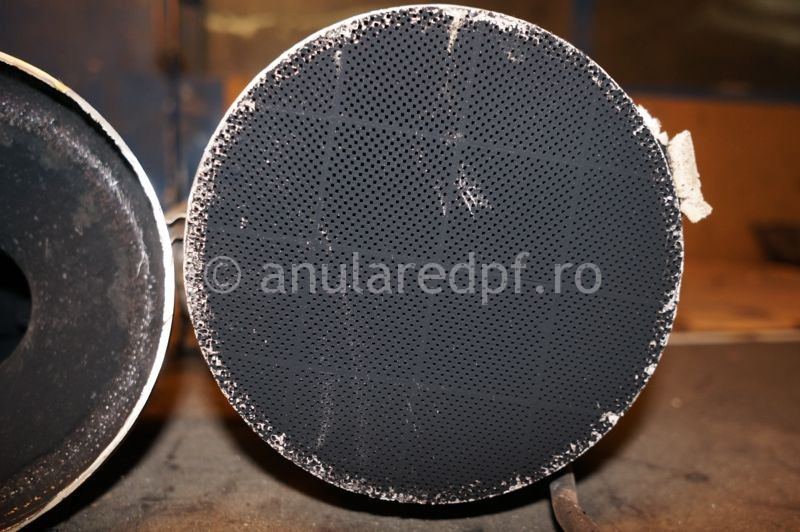 Anulare dpf Crafter - 6