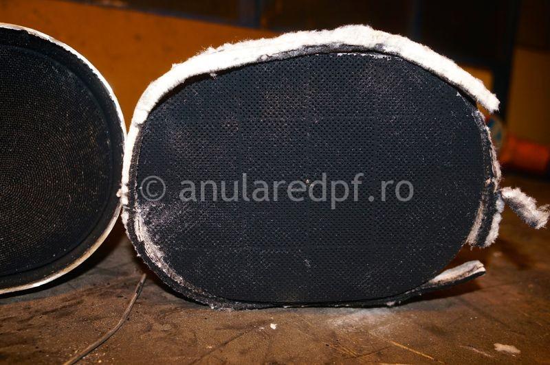 Anulare filtru de particule BMW X6 - 08