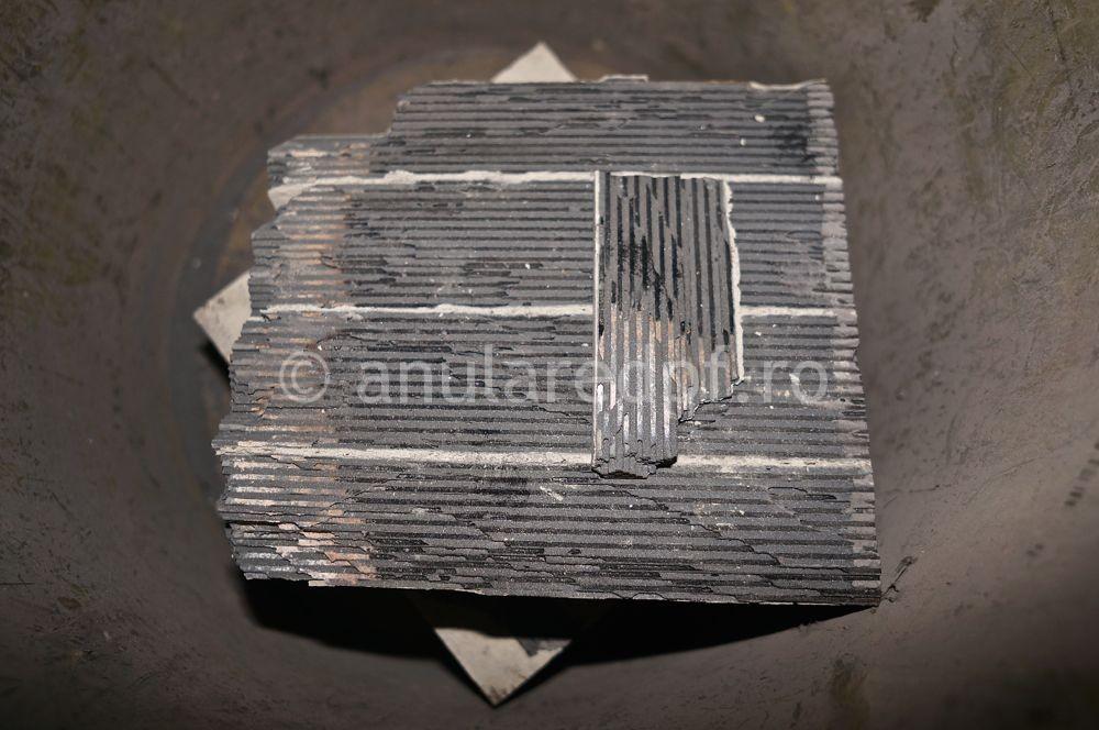 Anulare filtru de particule Honda - 10