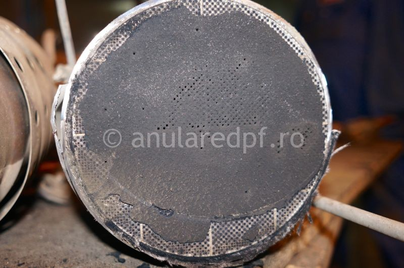 Anulare filtru de particule Hyundai - 4