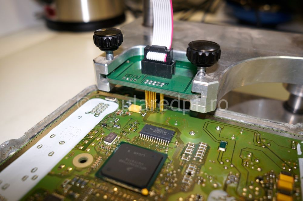 Anulare filtru de particule Mercedes Sprinter - 6
