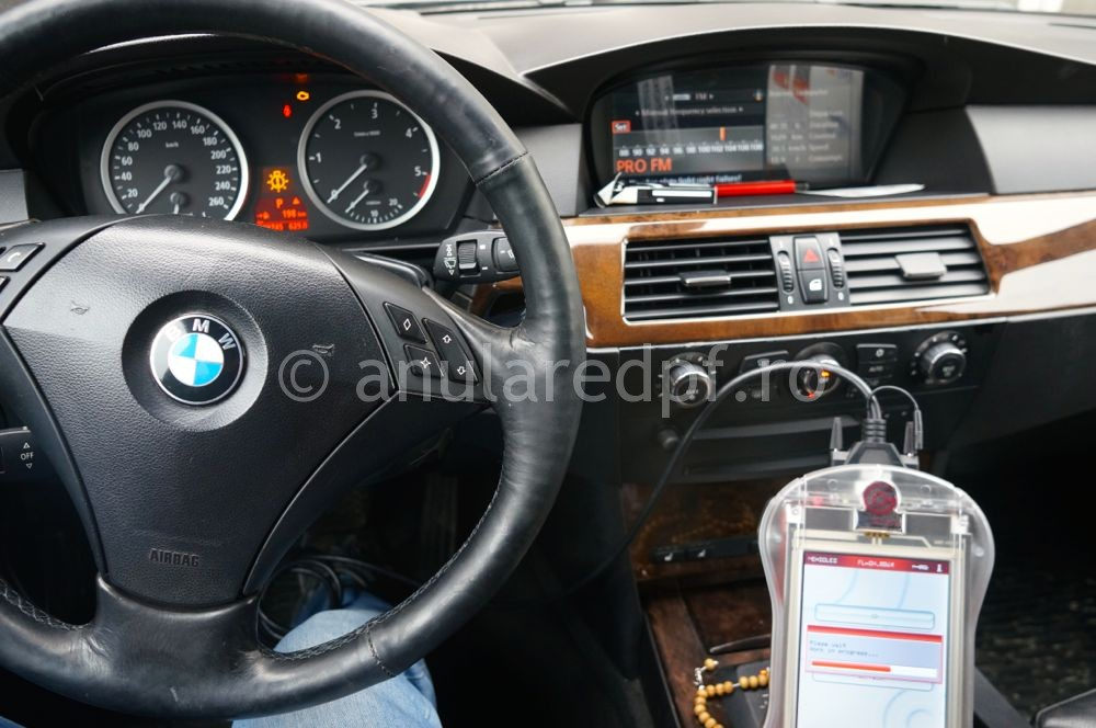 Anulare DPF BMW - 67