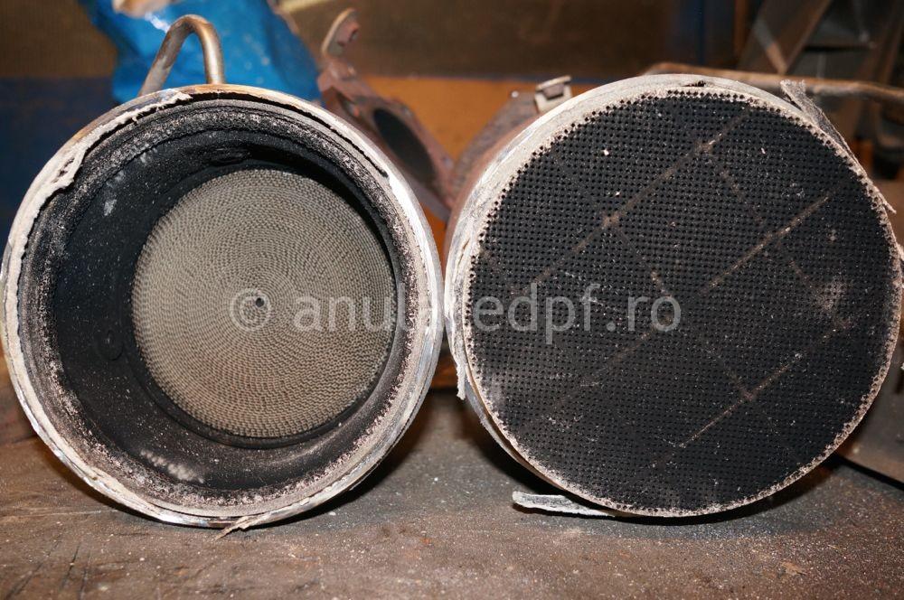 Anulare filtru de particule Honda - 35
