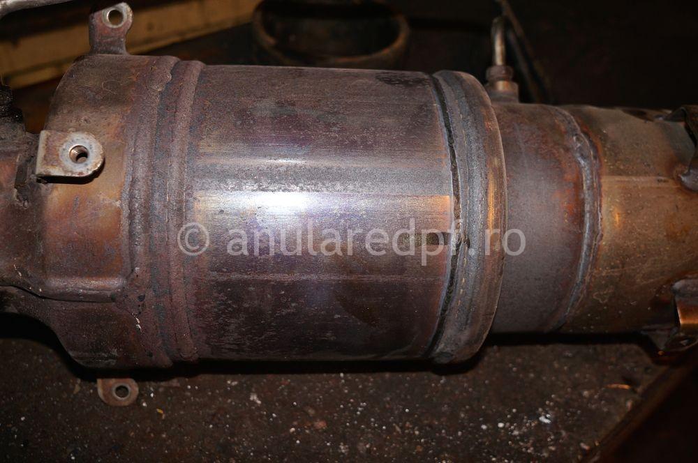 Anulare filtru de particule Honda - 37