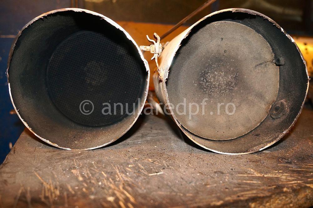 Anulare filtru de particule Opel Signum - 10