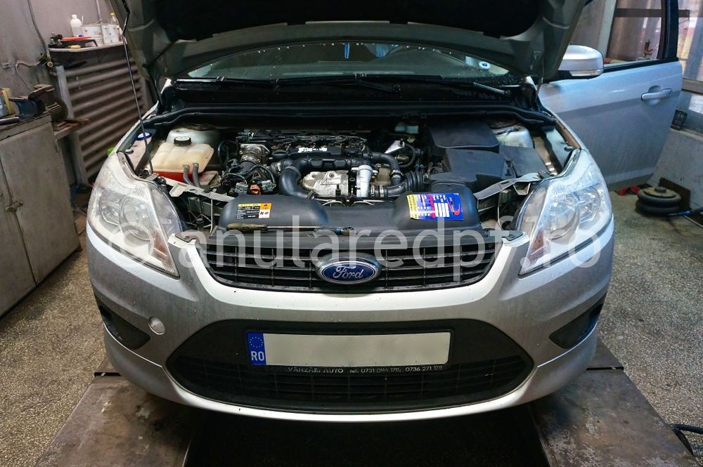 Anulare DPF Ford Focus - 95