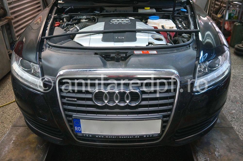 Anulare dpf Audi - 2