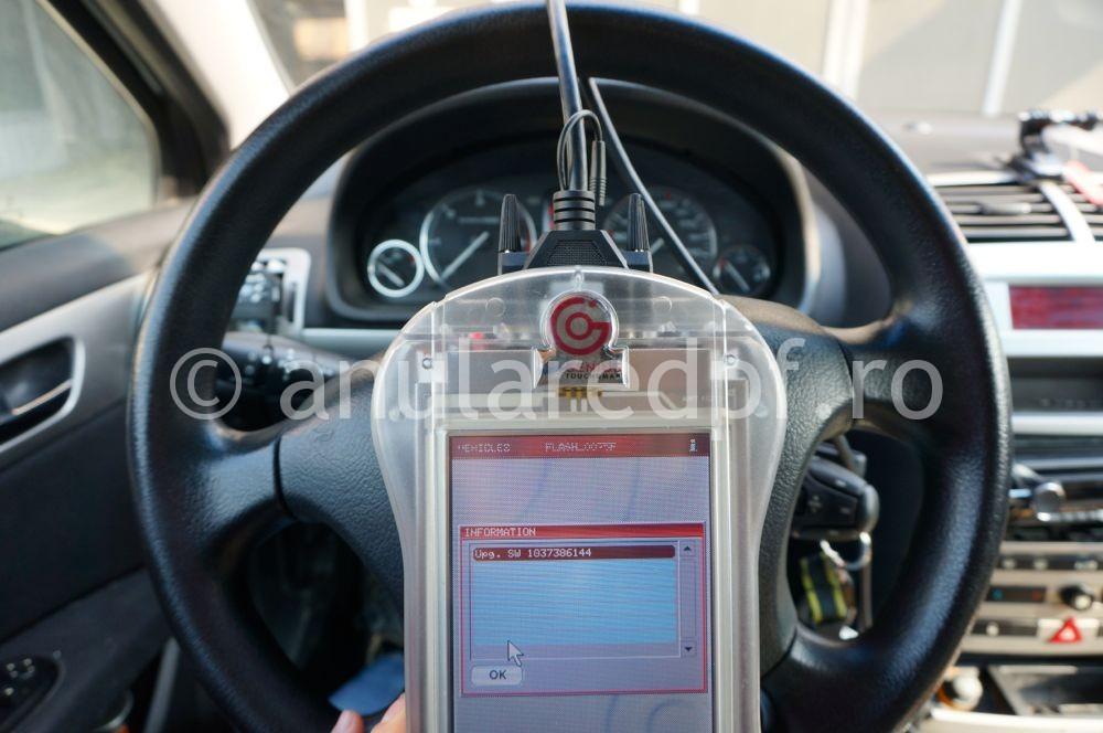 Anulare fap Peugeot - 08