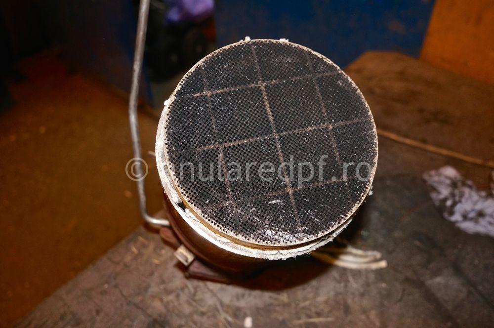 Anulare filtru de particule Honda - 47