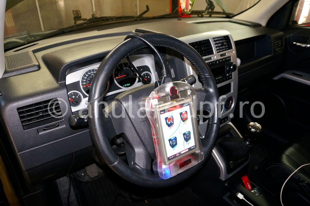 Anulare filtru de particule Jeep Patriot - 05