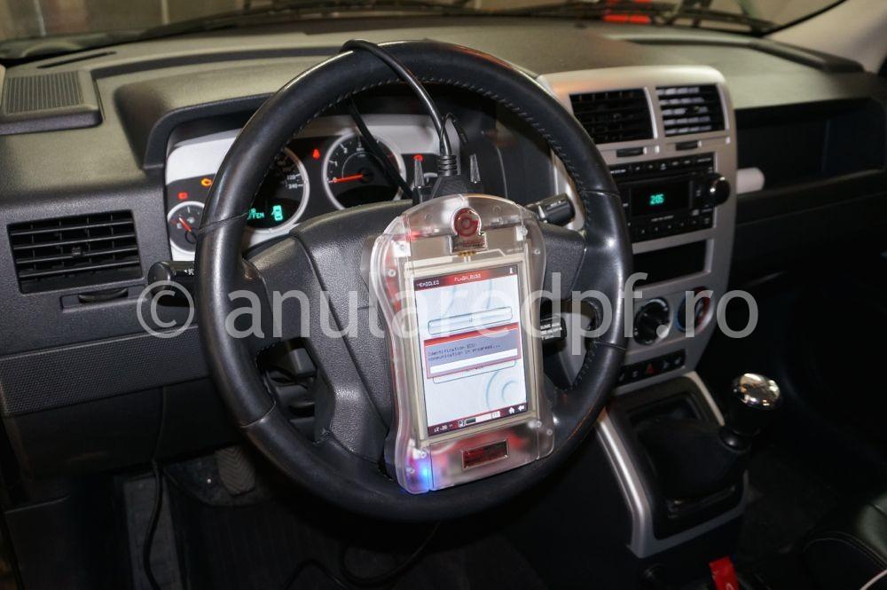 Anulare filtru de particule Jeep Patriot - 09
