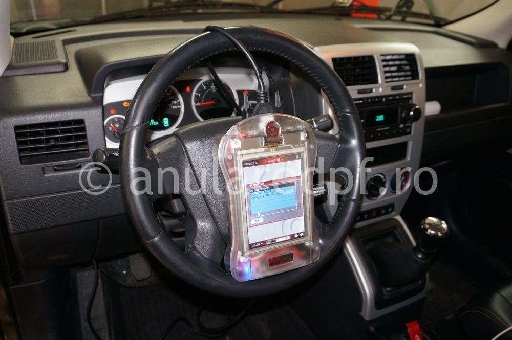 Anulare filtru de particule Jeep Patriot - 10