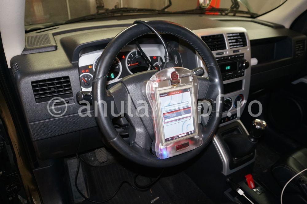 Anulare filtru de particule Jeep Patriot - 11