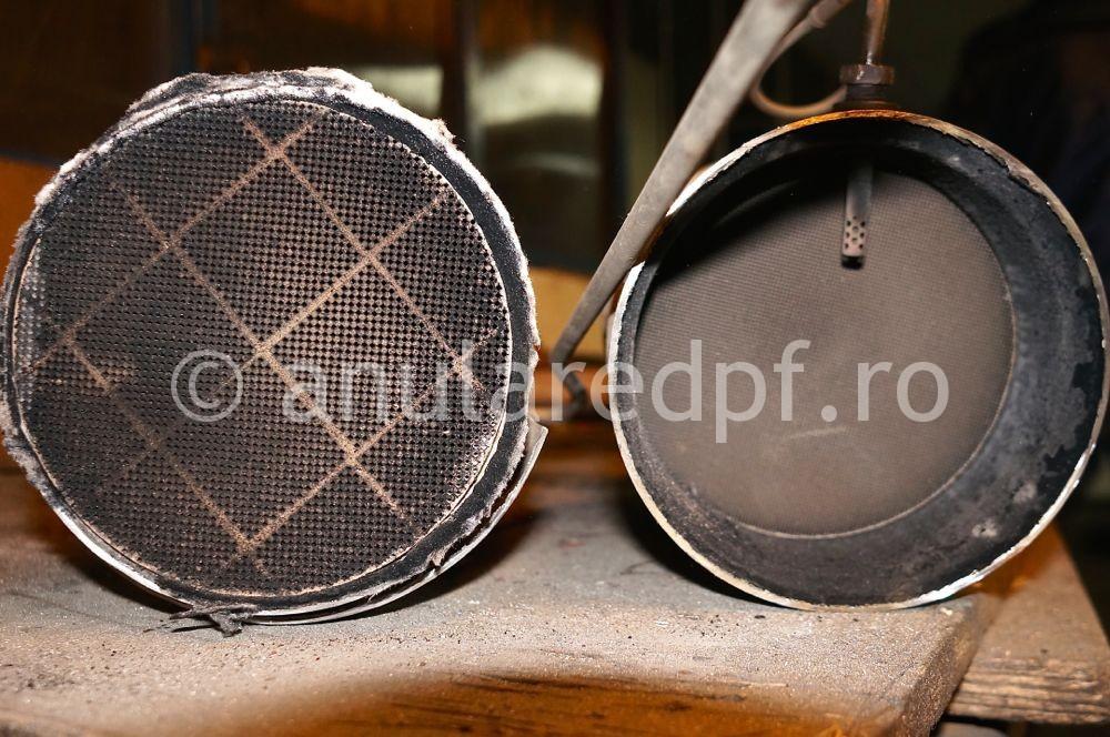 Anulare filtru de particule Kia Sportage - 06