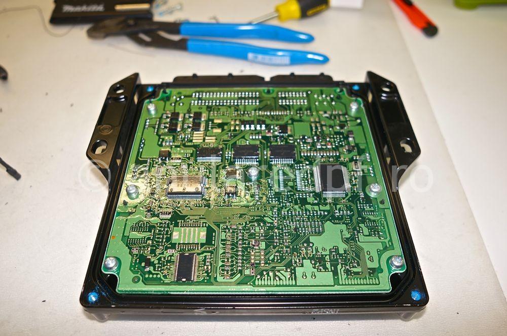 Anulare filtru de particule Mitsubishi - 5