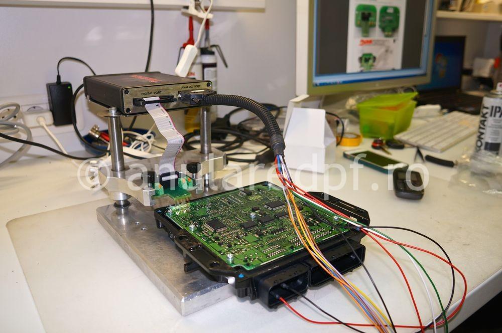 Anulare filtru de particule Pajero - 07