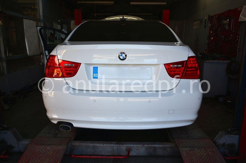 Anulare DPF BMW - 68